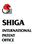 SHIGA INTERNATIONAL PATENT OFFICE